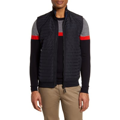 Ted Baker London Rapids Quilted Vest