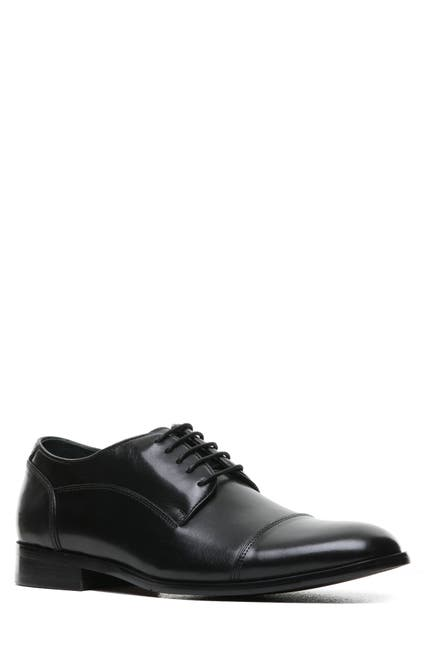 Image of RODD AND GUNN Chester Street Cap Toe Derby