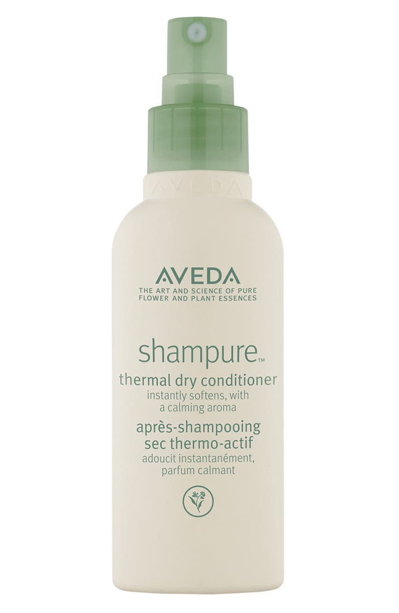 AVEDA shampure<sup>™</sup> Thermal Dry Conditioner, Main, color, 000