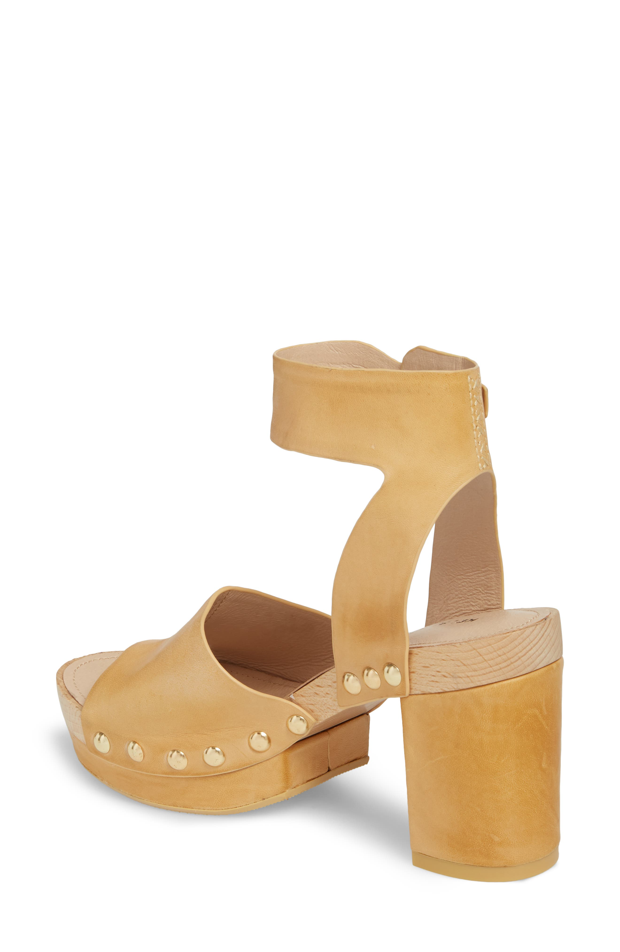 ,                             Farris Platform Sandal,                             Alternate thumbnail 14, color,                             250