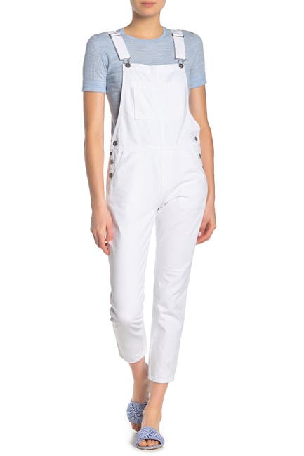 Image of AG Finn Crop Overalls
