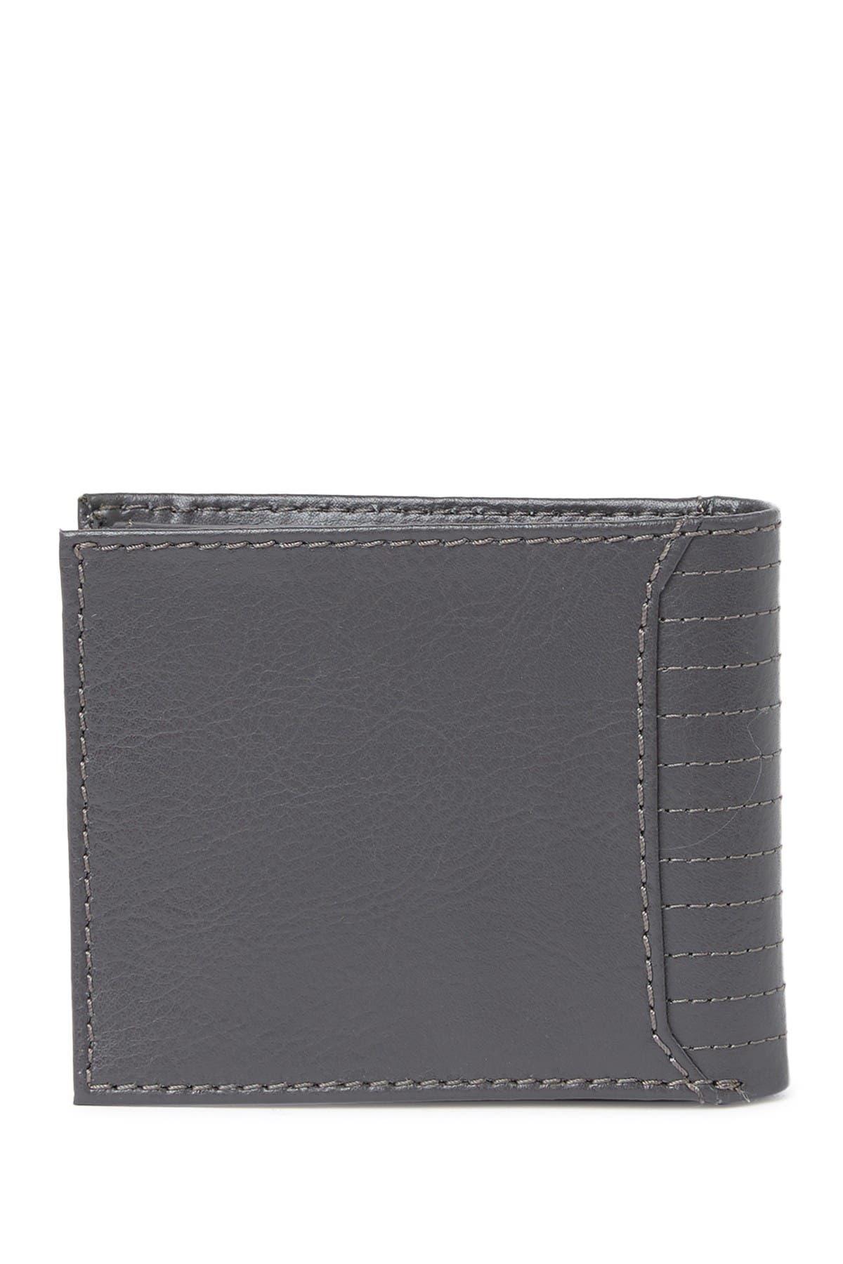 Image of KENNETH COLE Dean Bi-Fold Wallet