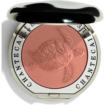 Chantecaille Philanthropy Cheek Shade - Grace - Sea Turtle