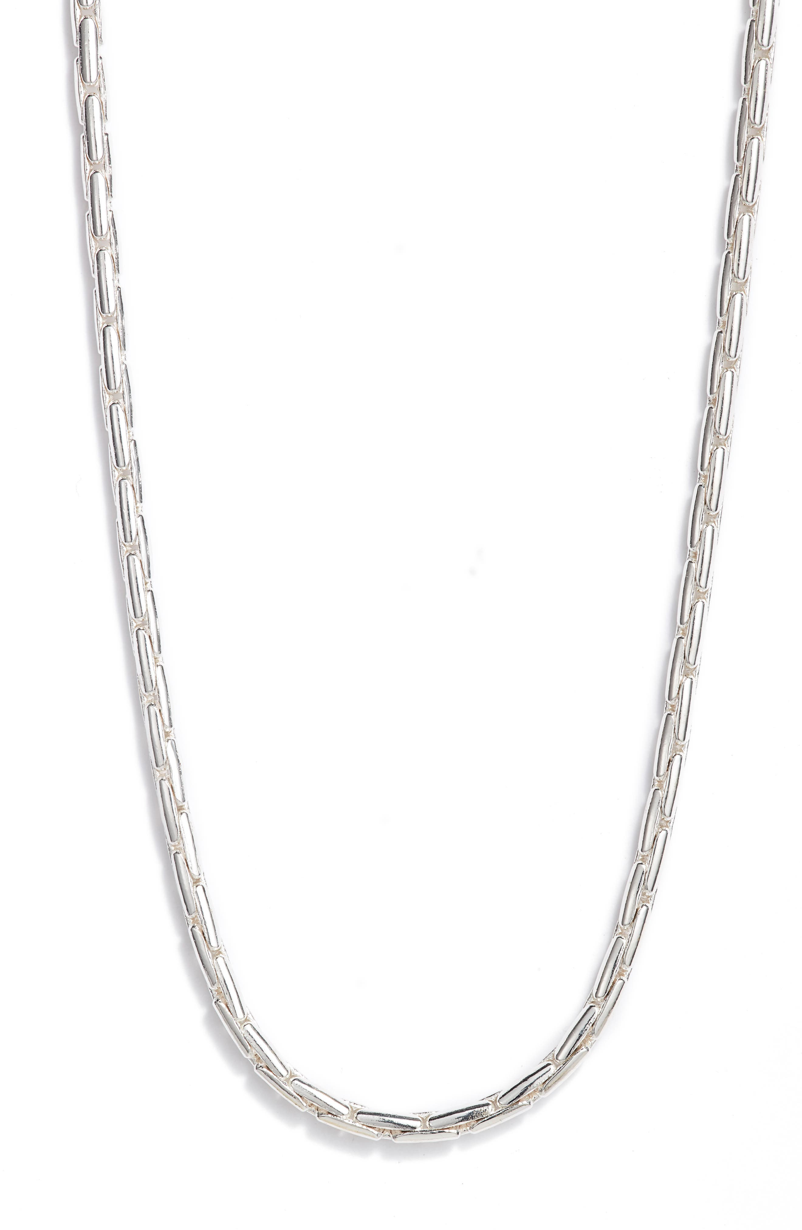 Briar Chain Necklace