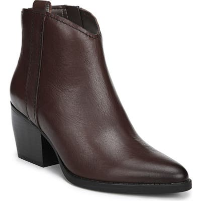 Naturalizer Fairmont Bootie, Brown