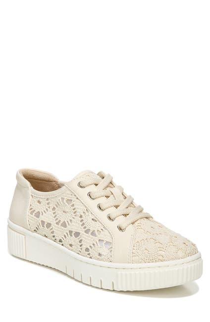 Image of SOUL Naturalizer Topaz Crochet Platform Sneaker - Wide Width Available