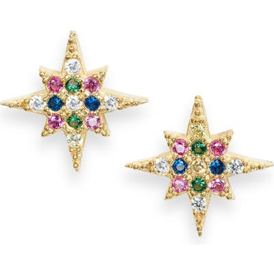 Karen London Blissful Stud Earrings