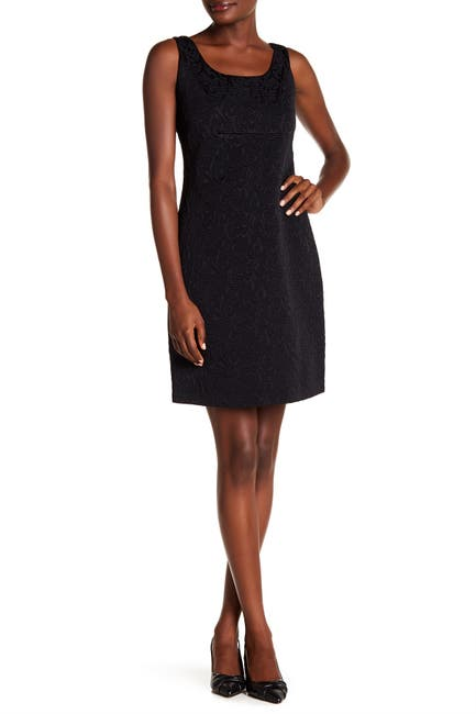 Image of NANETTE nanette lepore Sleeveless Brocade Dress