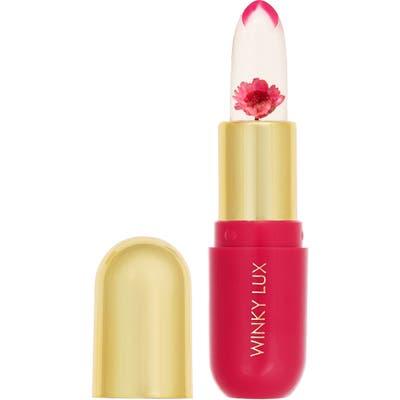 Winky Lux Flower Balm - Pink