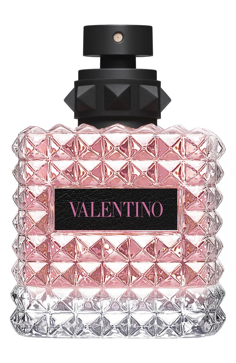 VALENTINO Donna Born in Roma Eau de Parfum, Main, color, NO COLOR