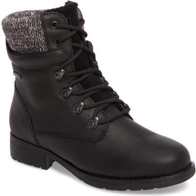 Cougar Derry Waterproof Boot, Black
