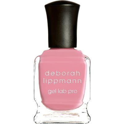 Deborah Lippmann Gel Lab Pro Nail Color -