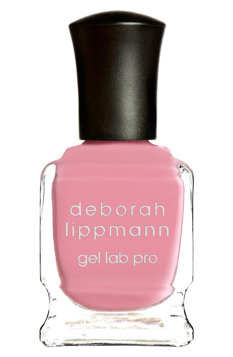 DEBORAH LIPPMANN Gel Lab Pro Nail Color, Main, color, BEAUTY SCHOOL DROPOUT
