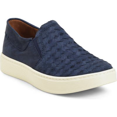 Sofft Somers Iii Slip-On Sneaker, Blue