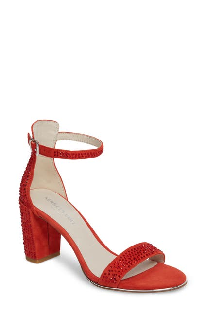 Image of Kenneth Cole New York Lex Ankle Strap Sandal