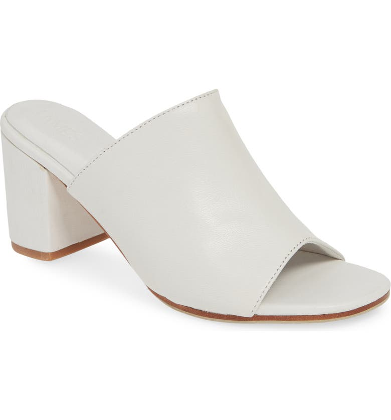 Street Style Mule Sandal by James Smith