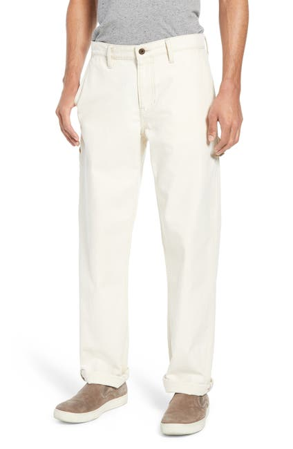 Image of Vince Carpenter Twill Pants