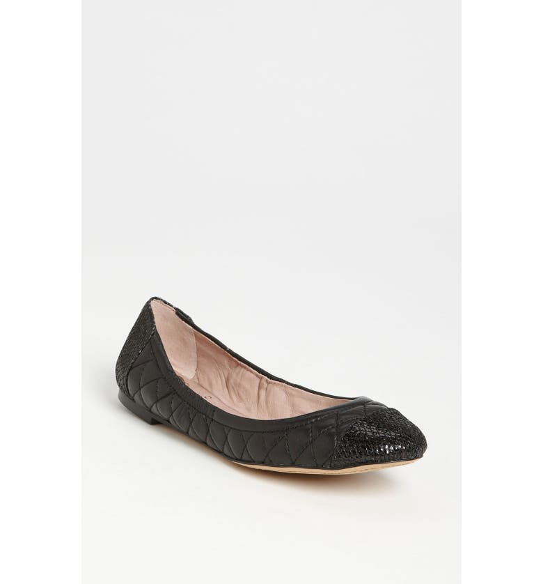 VINCE CAMUTO 'Fawna' Flat, Main, color, 003