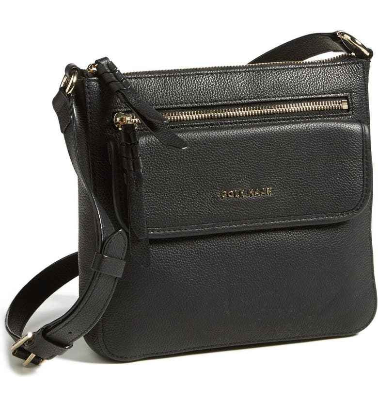 Cole Haan Leather Crossbody Bag Nordstrom