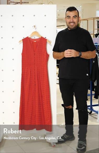 Gia Midi Dress, sales video thumbnail