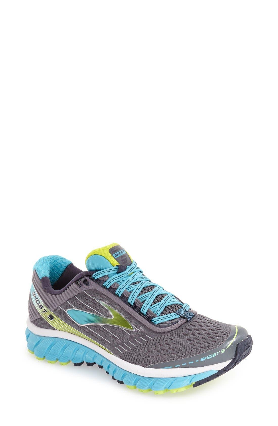 Brooks | Ghost 9 Running Shoe