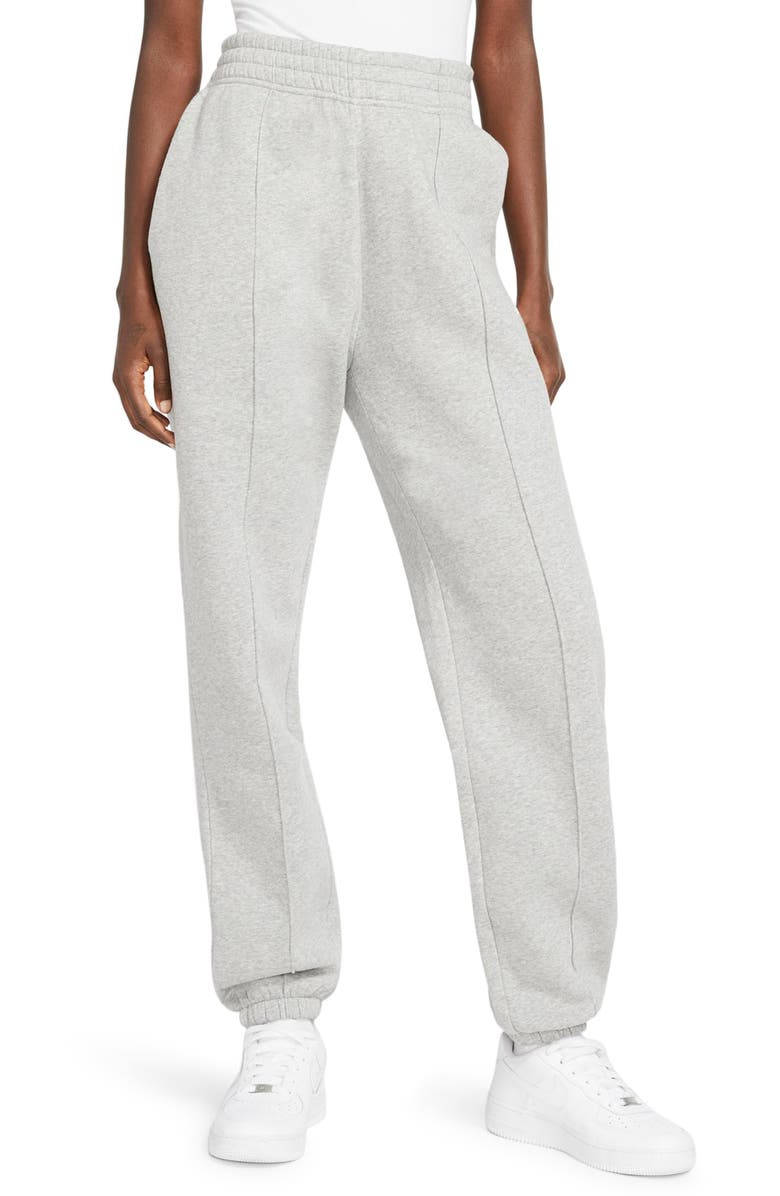 nike essential fleece pants