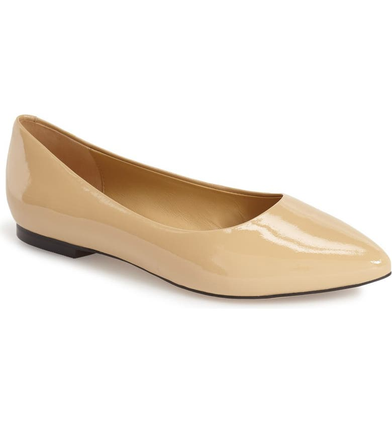 Trotters Estee Pointed Toe Flat Women