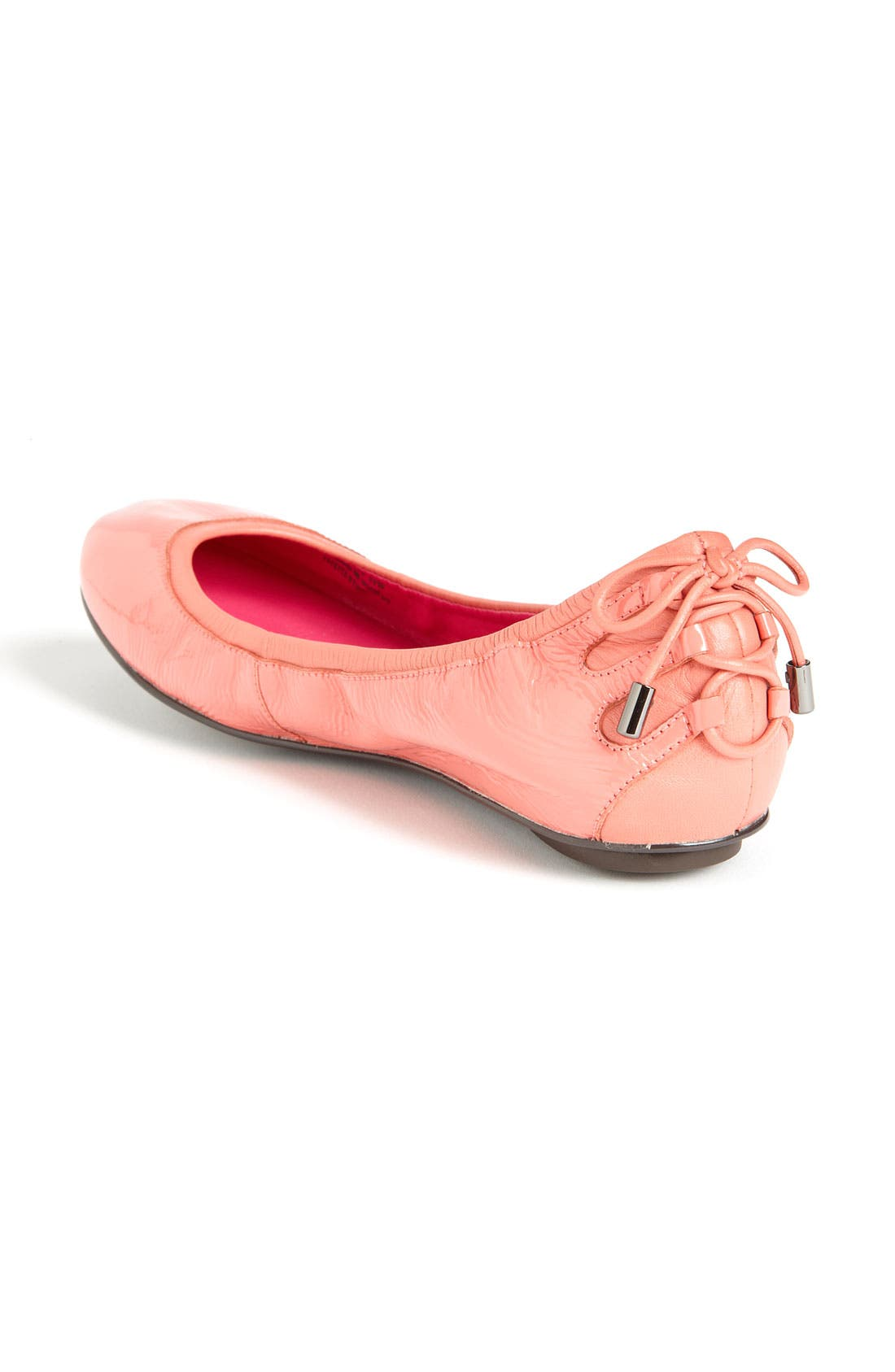 ,                             Maria Sharapova by Cole Haan 'Air Bacara' Flat,                             Alternate thumbnail 110, color,                             950