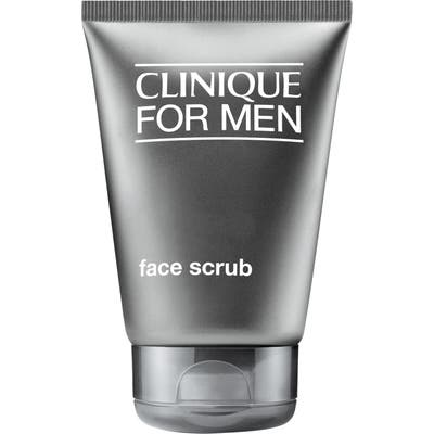 Clinique For Men Face Scrub, .4 oz