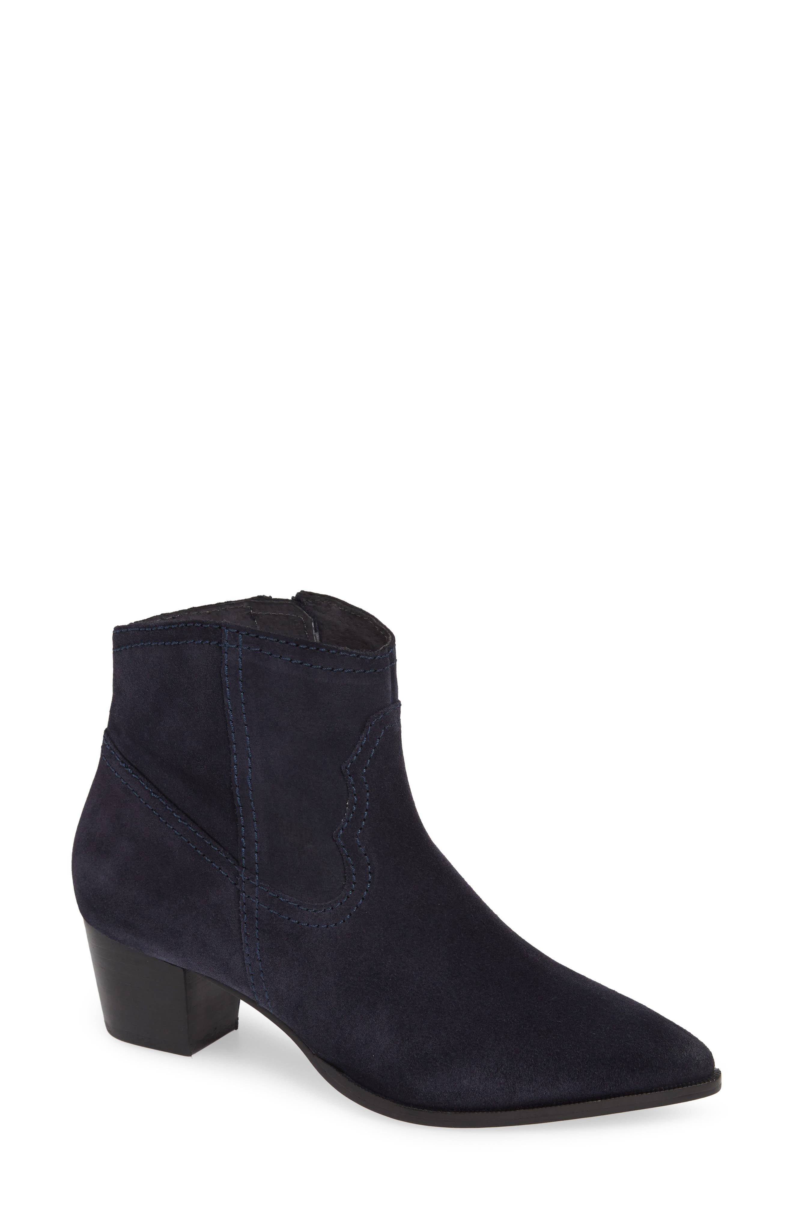 Image of Seychelles Represent Leather Ankle Boot