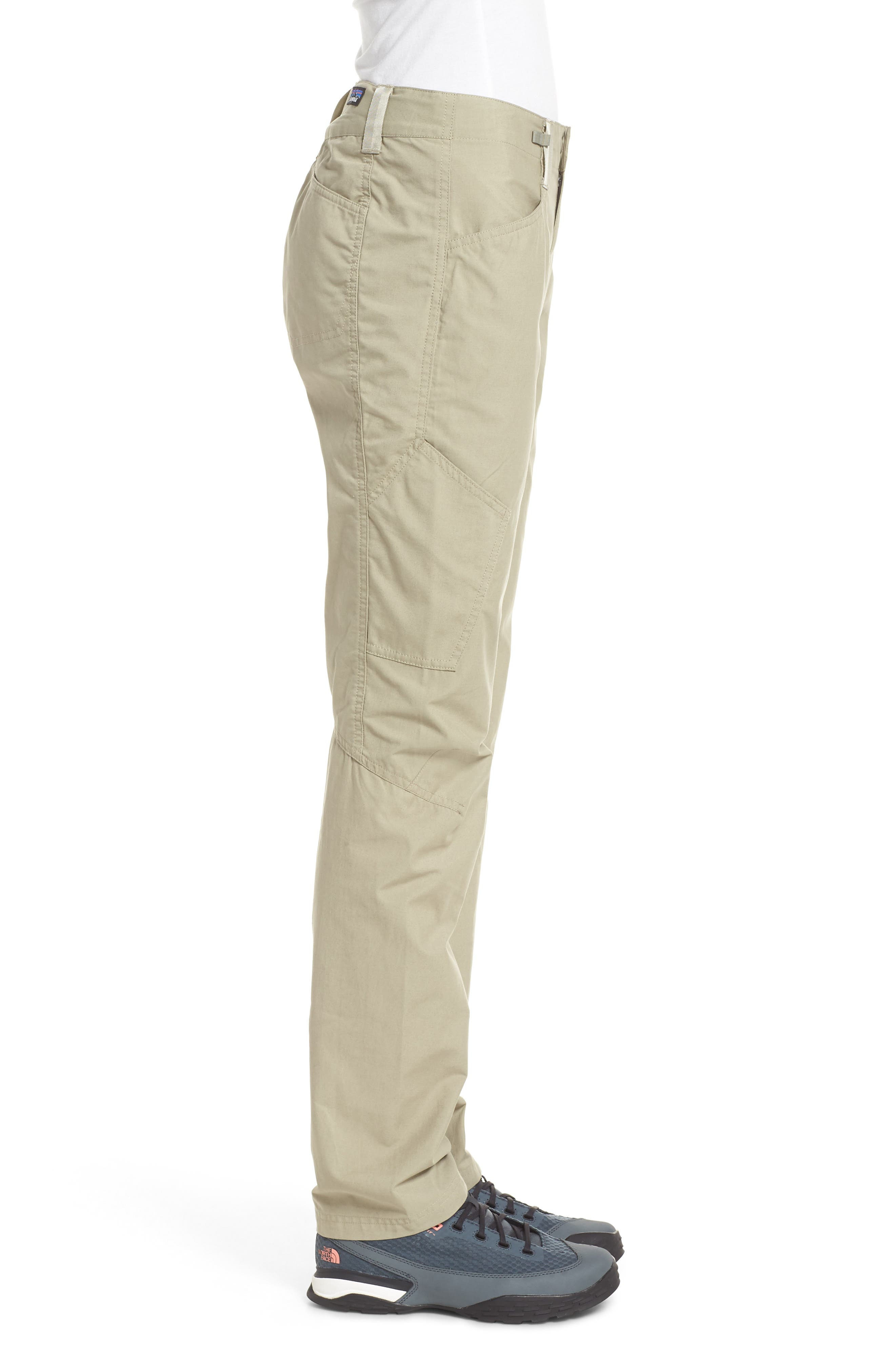 ,                             Venga Rock Climbing Pants,                             Alternate thumbnail 4, color,                             SHALE
