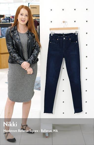 Rocket Ankle Skinny Jeans, sales video thumbnail