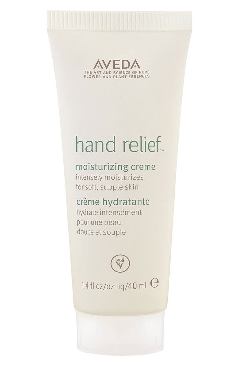 AVEDA hand relief<sup>™</sup> Hand Cream, Main, color, NO COLOR