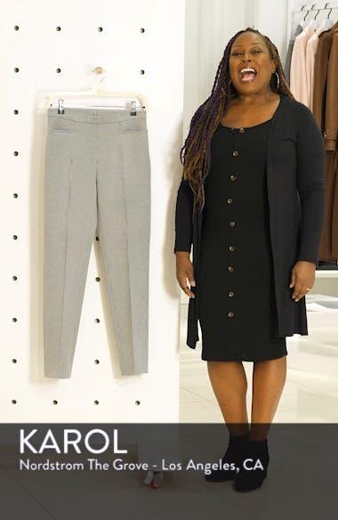Franca Mini Gingham Pants, sales video thumbnail