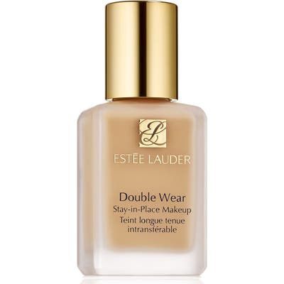 Estee Lauder Double Wear Stay-In-Place Liquid Makeup - 1W2 Sand