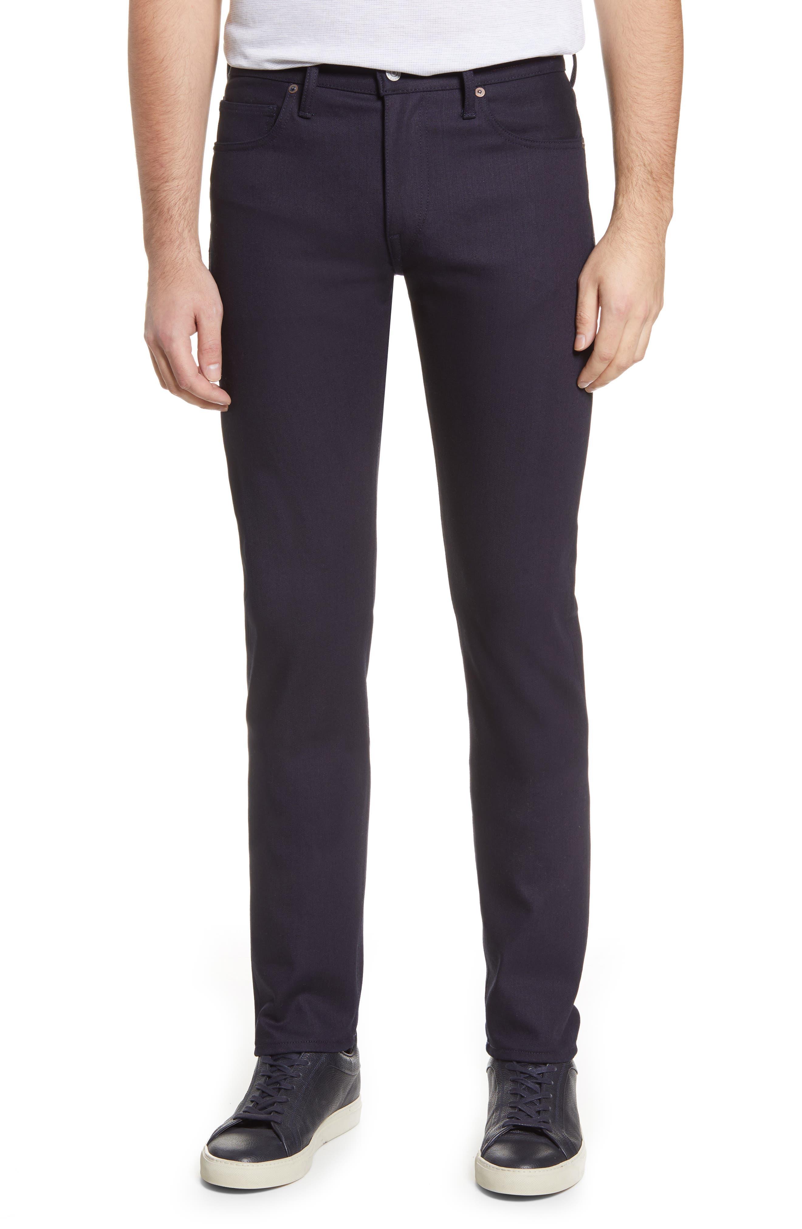 The Pen Slim Fit Jeans
