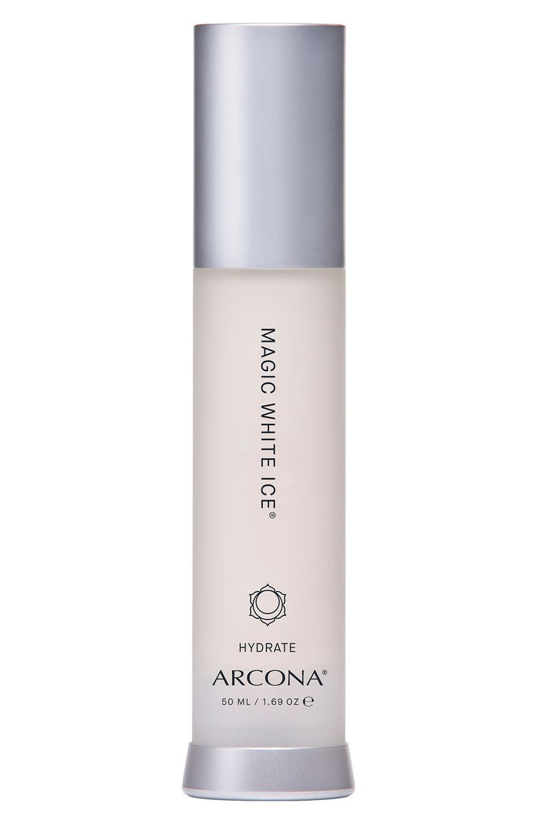 ARCONA Magic White Ice<sup>®</sup> Jumbo Daily Hydrating Gel Moisturizer, Main, color, NO COLOR