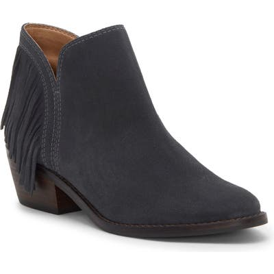 Lucky Brand Freedah Bootie, Grey