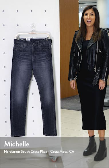 510<sup>™</sup> Skinny Fit Jeans, sales video thumbnail