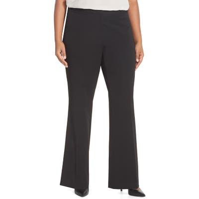Plus Size Vince Camuto Flare Leg Pants