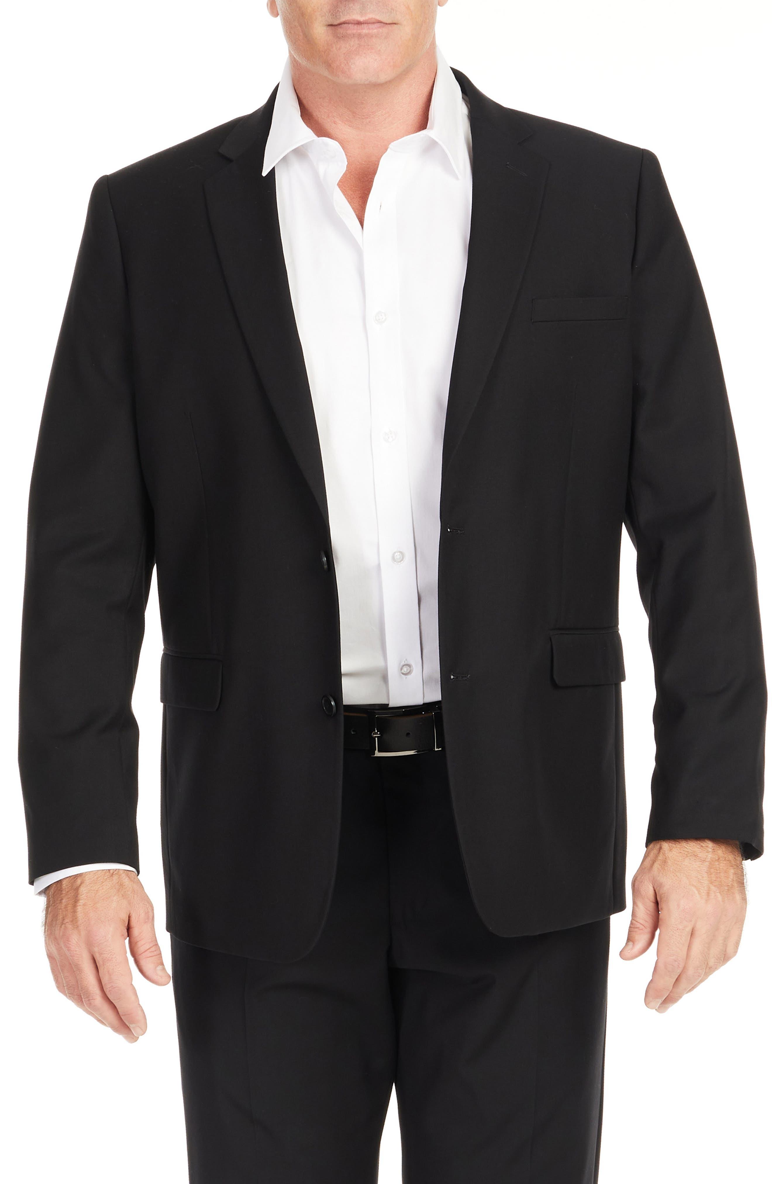 Raymond Regular Fit Suit Jacket