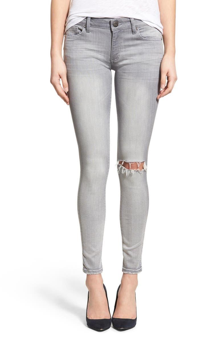 DL1961 'Emma' Power Legging Jeans, Main, color, 020