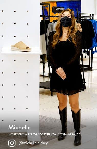 Sarria Wedge Sandal, sales video thumbnail