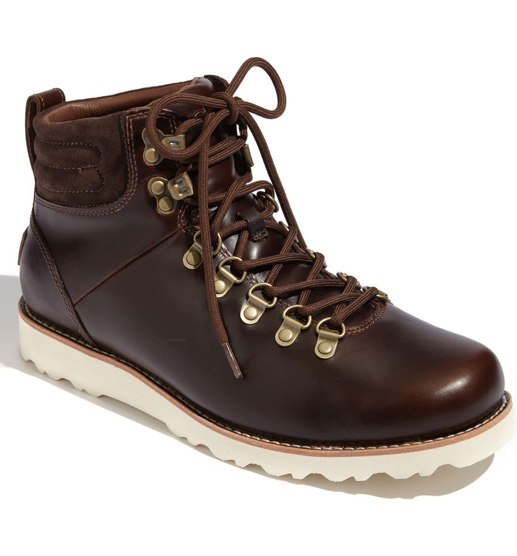 5efb43f0437 Australia 'Capulin' Boot