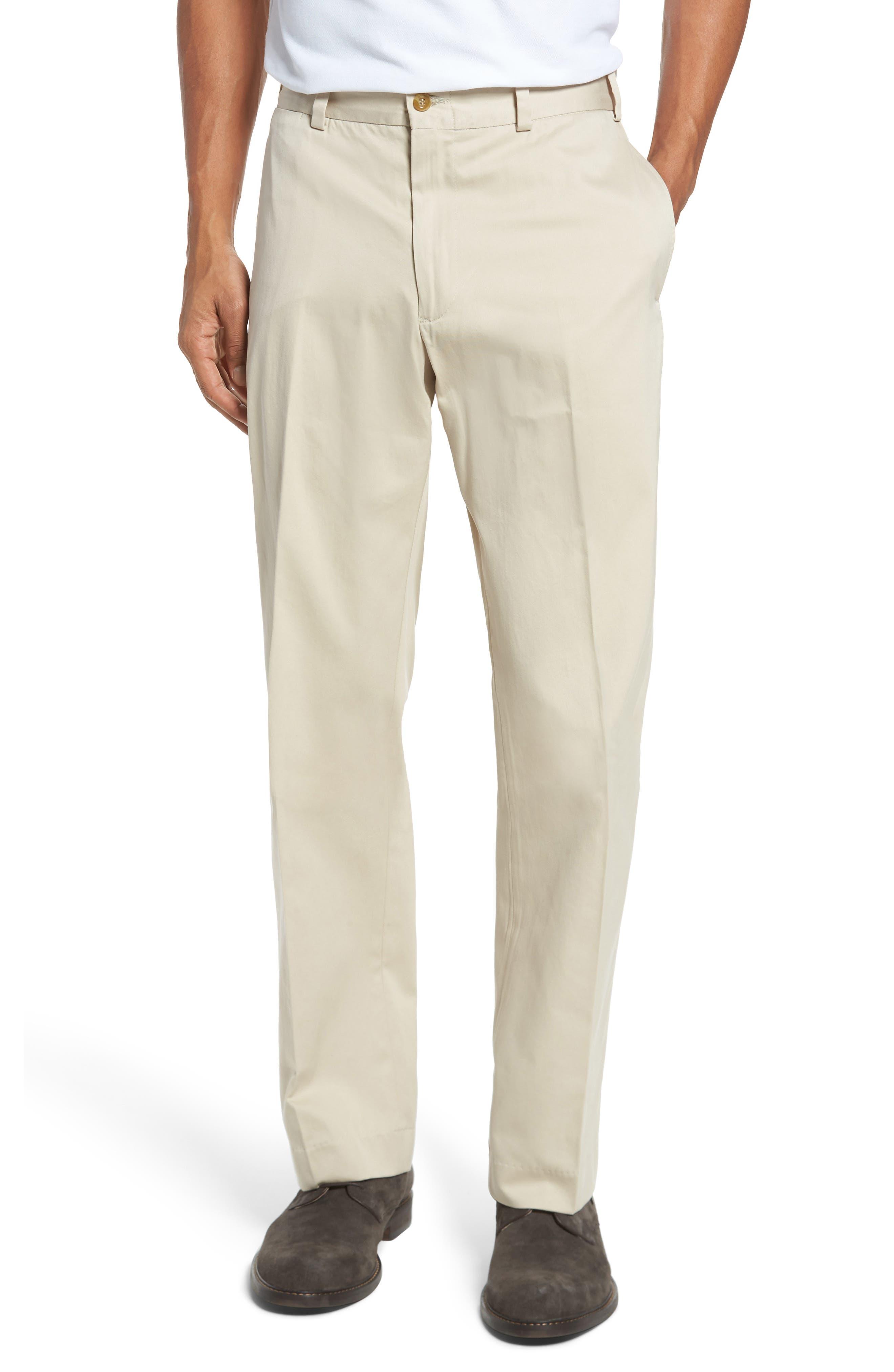 Men's Bills Khakis M2 Classic Fit Chamois Cloth Pants