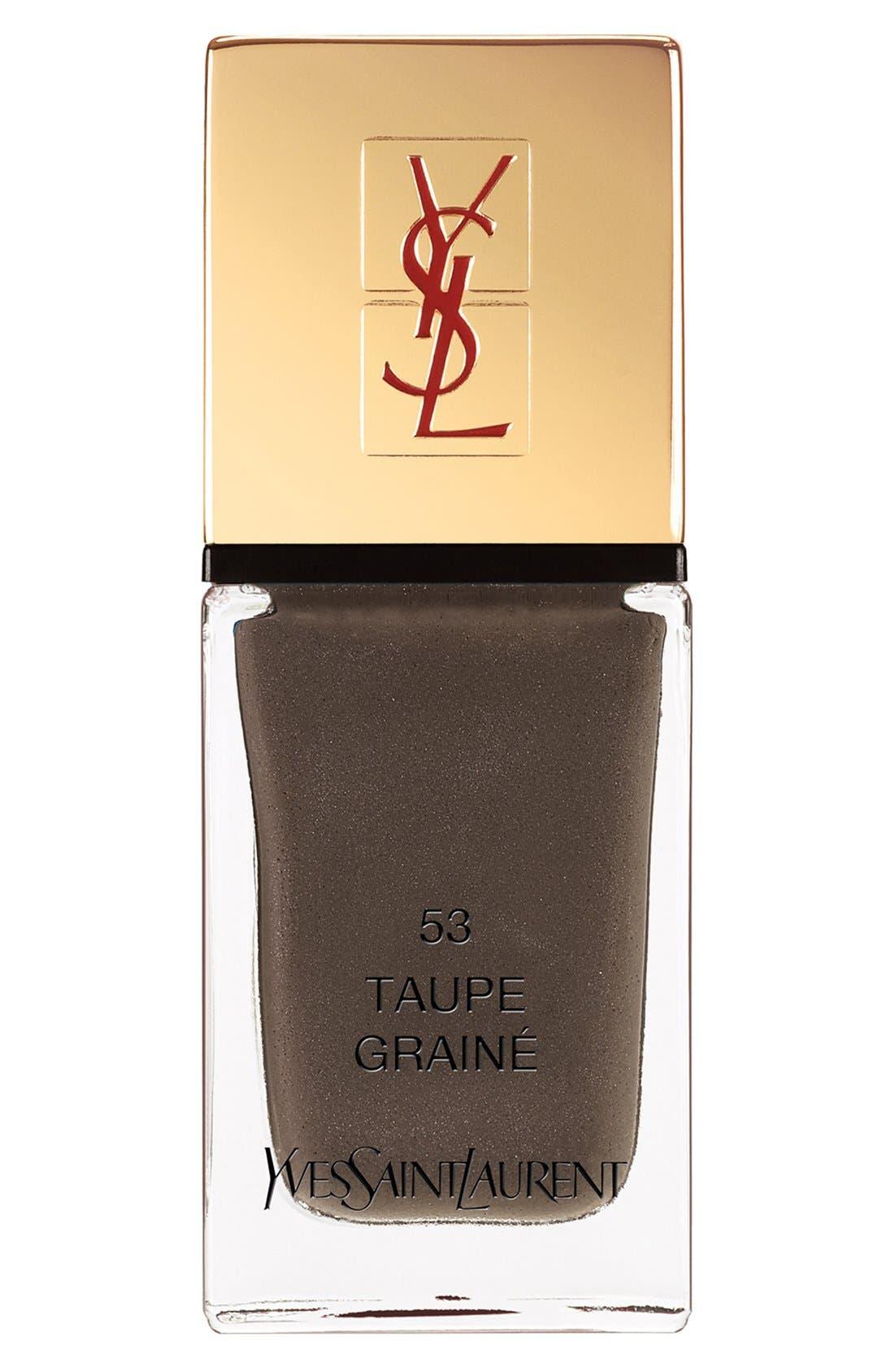 ,                             La Laque Couture Nail Lacquer,                             Main thumbnail 42, color,                             202