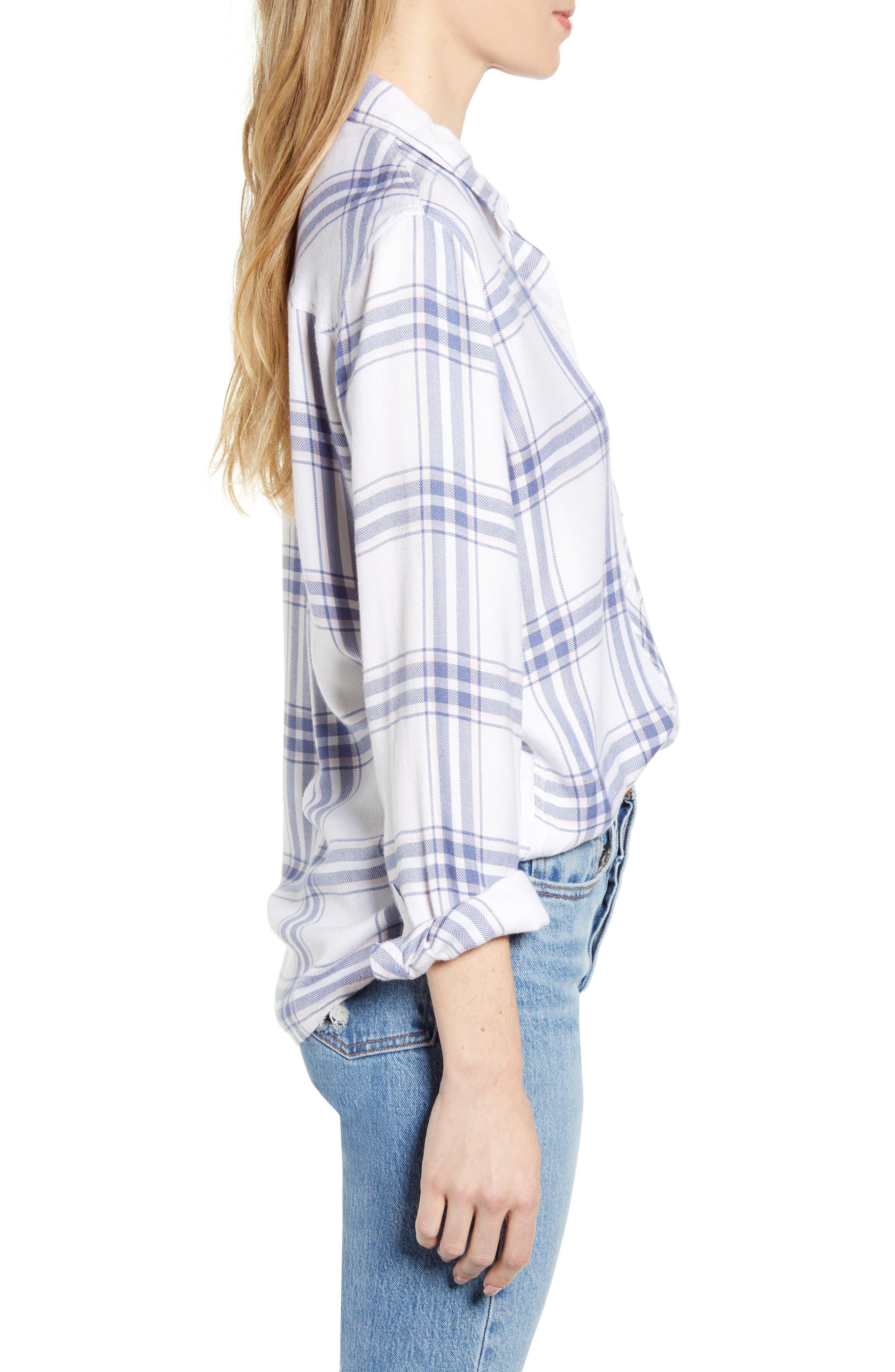 ,                             Hunter Plaid Shirt,                             Alternate thumbnail 150, color,                             480