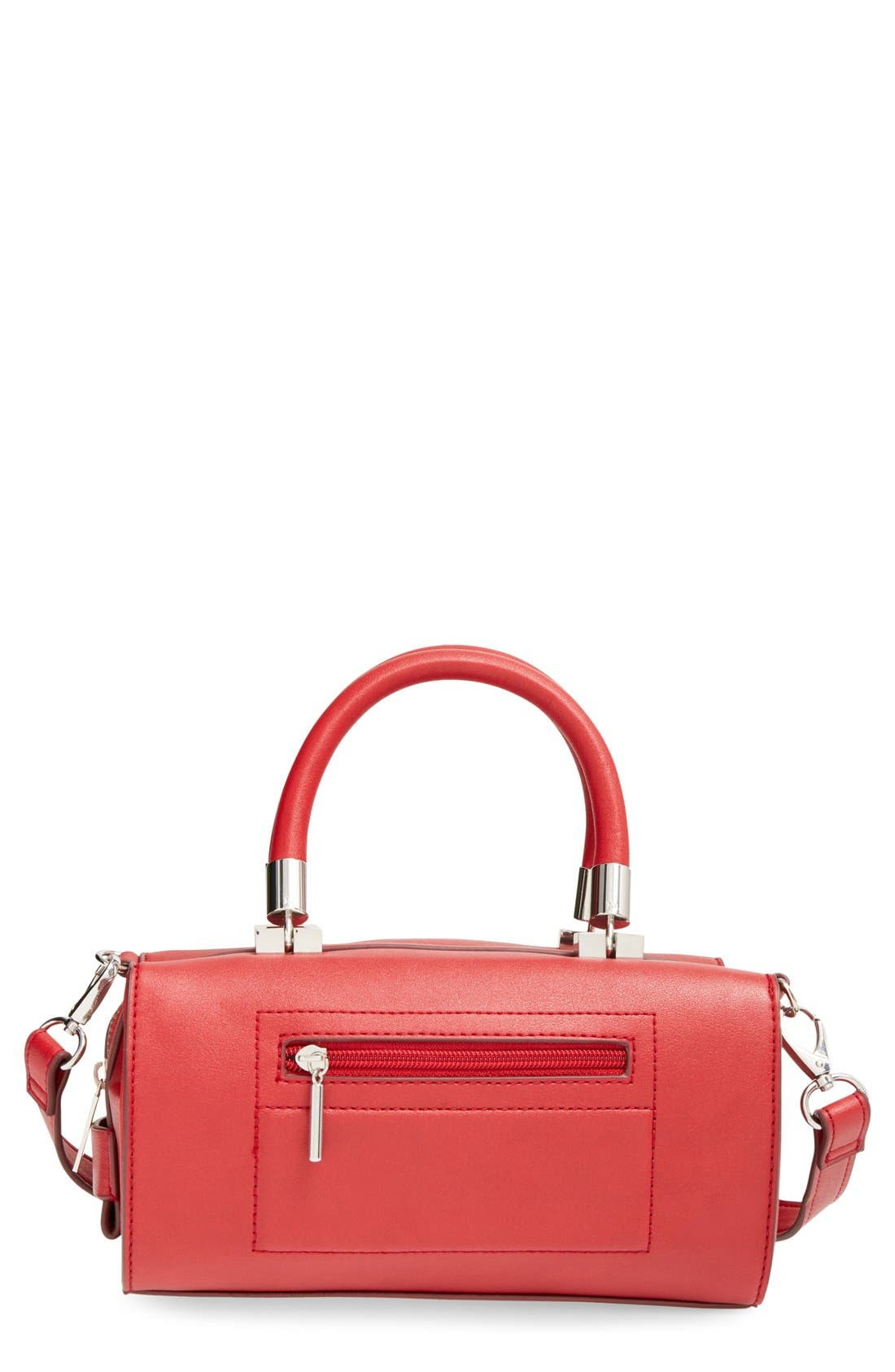 ,                             'Whitney' Faux Leather Crossbody Bag,                             Main thumbnail 7, color,                             600
