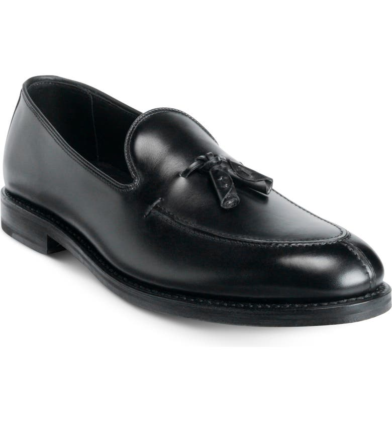 Spring Street Tassel Loafer by Allen Edmonds