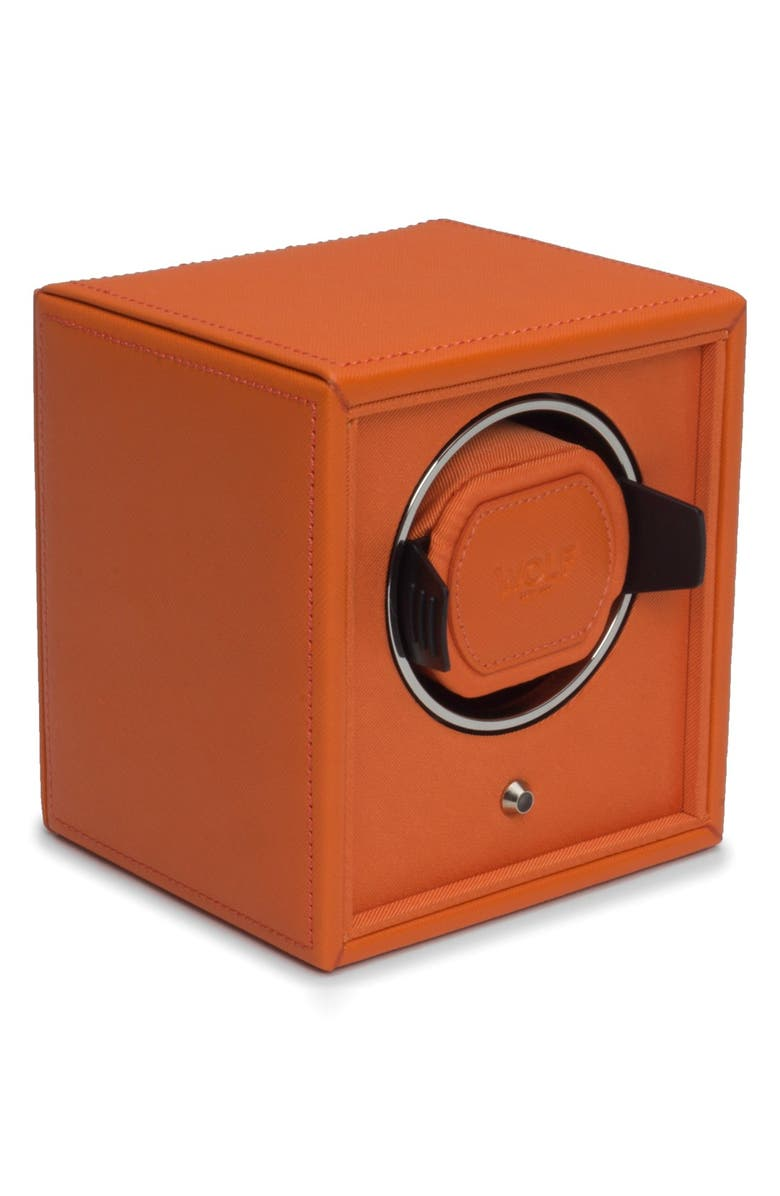 WOLF Cub Watch Winder, Main, color, 800